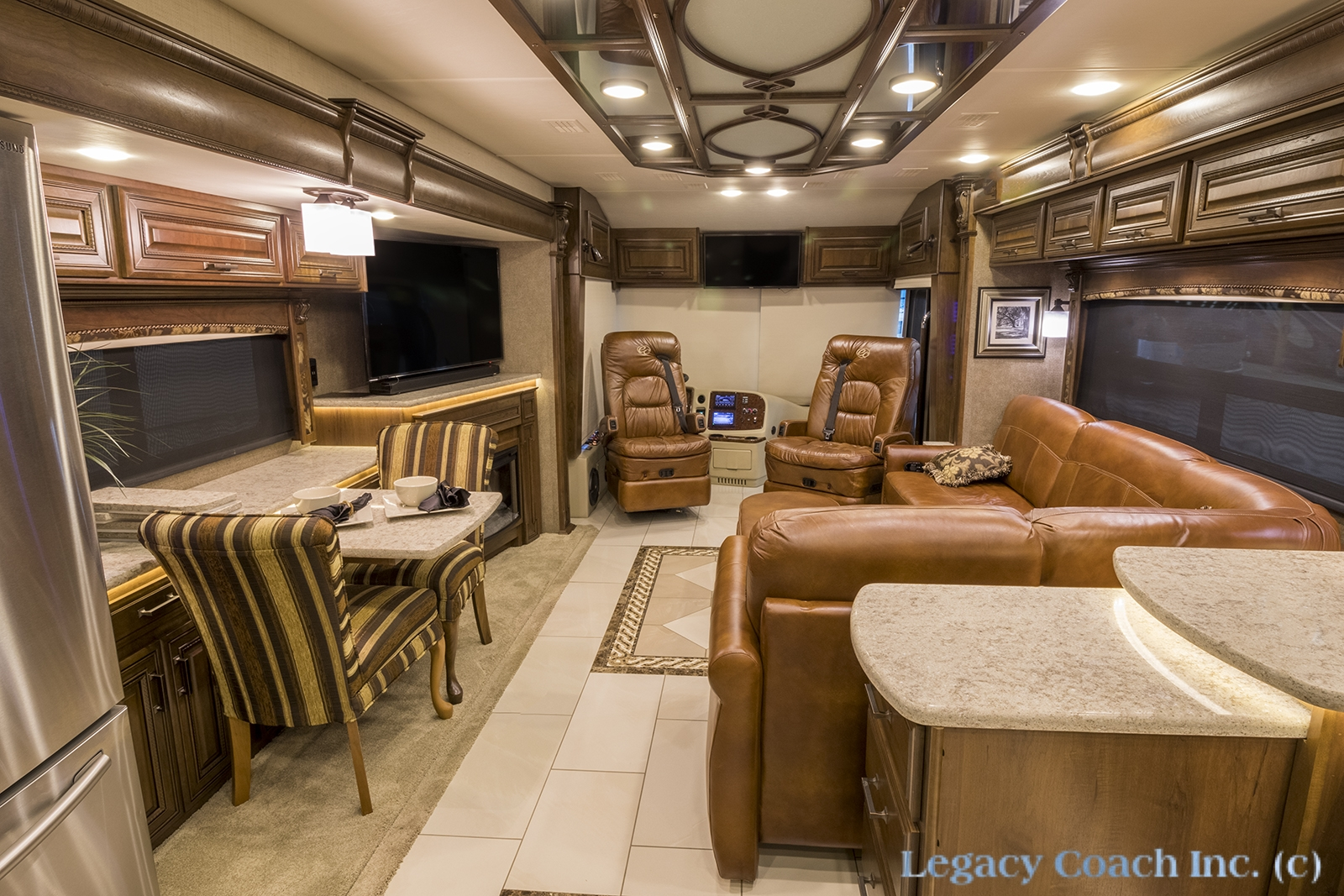 2016 Entegra Cornerstone 45b Legacy Coach Rockwall Texas